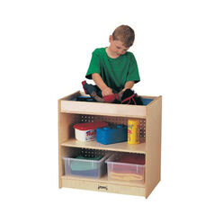 Doll Changing Table