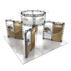 20x20 Canis Orbital Express Truss Display