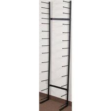 Vis-i-Rack High Capacity Blueprint Storage Rack with Various Sized Bins