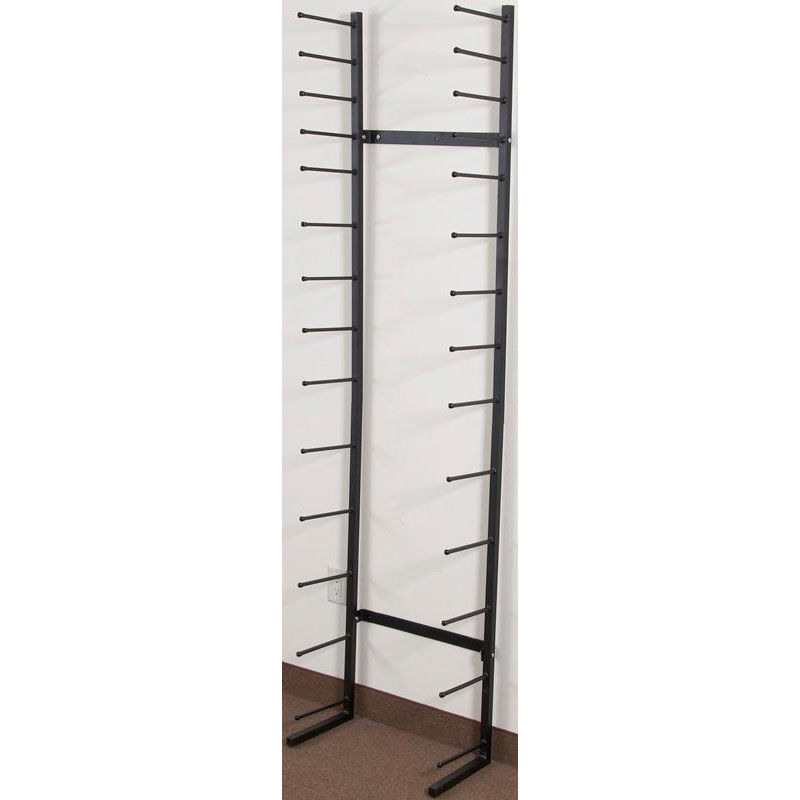 ... Our Vis I Rack High Capacity Blueprint Storage Rack With Various Sized  Bins Is ...