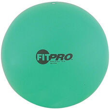 FitPro 42 and Exercise Ball
