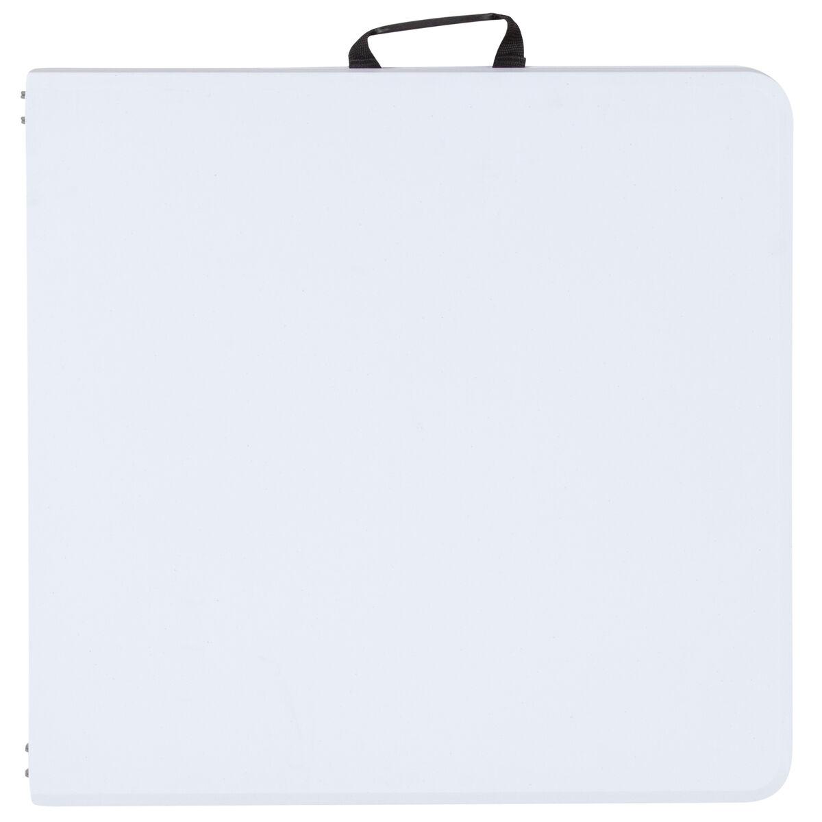 24x48 white bi fold table rb 2448fh gg bizchair com