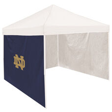 University of Notre Dame Team Logo Canopy Tent Side Wall Panel
