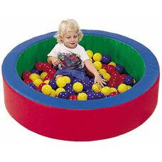 Mini - Nest Ball Pool - 10