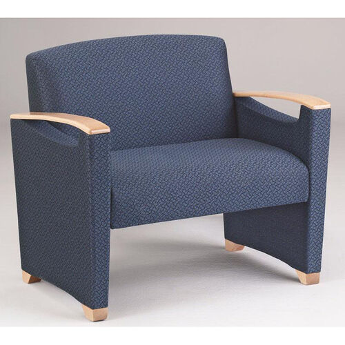Somerset Series Bariatric Guest Chair