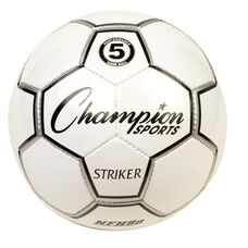 Striker Soccer Ball Size 5