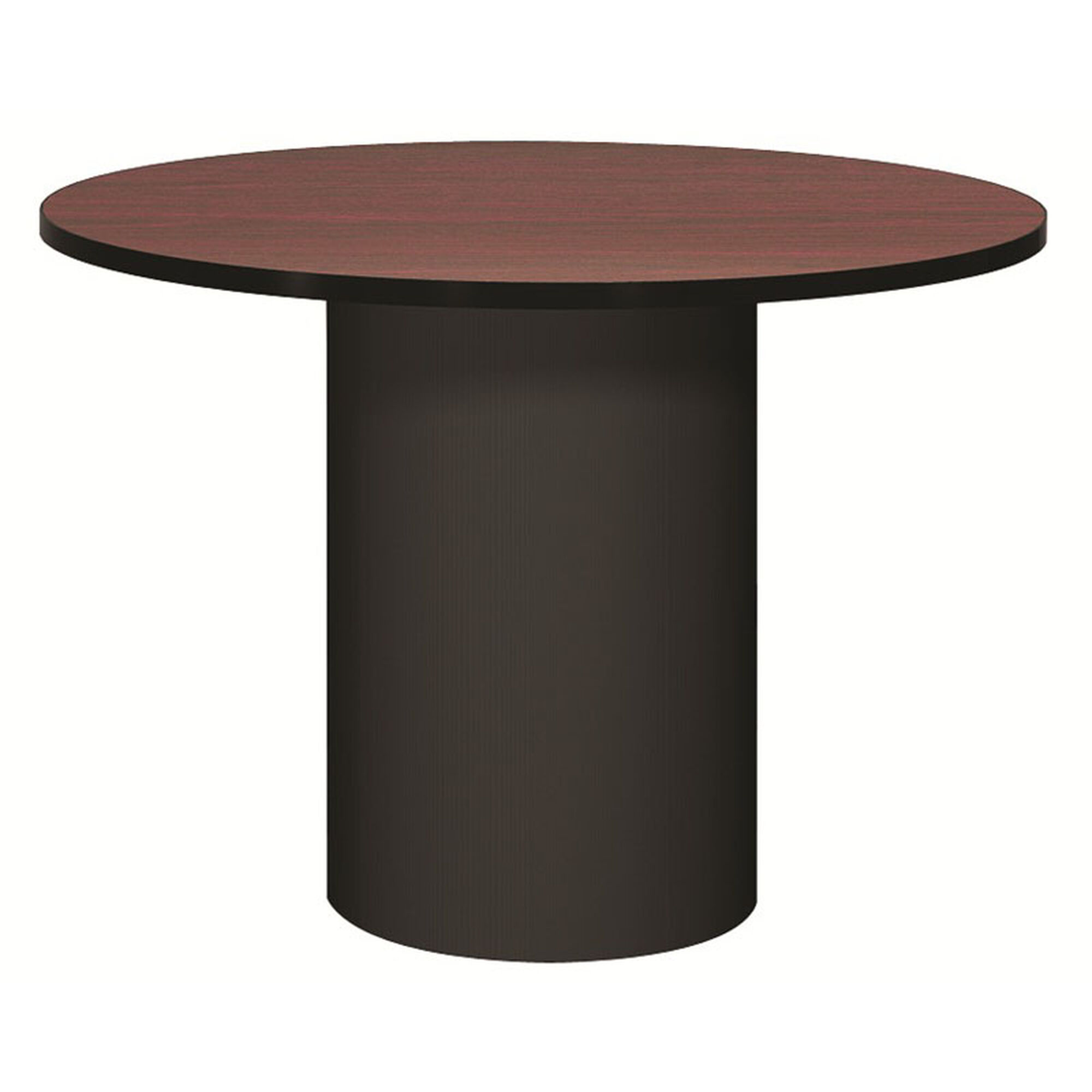 Ironwood modular line 42 round conference table ctr42 for Html table lines
