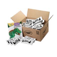 Crayola Model Clay - Classpak - 75 pouches of 1 Oz - White