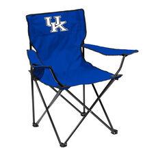 University of Kentucky Team Logo Folding Quad Chair