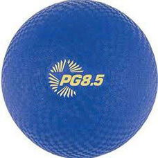 8.5 Dia. Playground Ball in Blue