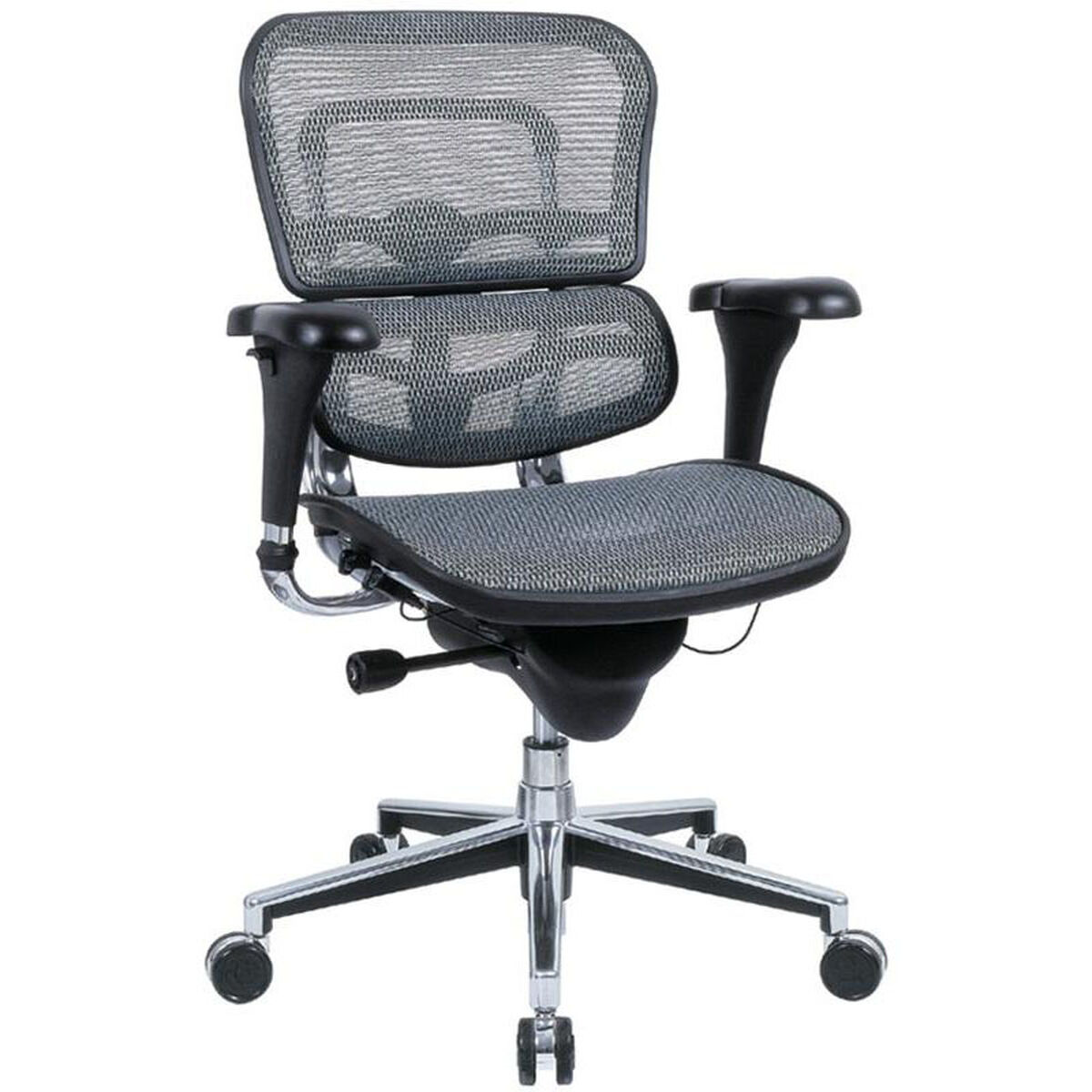 Our Ergohuman Series Mid Back 265 W X 29 D 395
