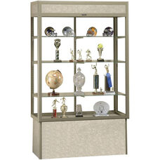 1453 Nouveau Series Display Case - 48