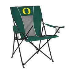 University of Oregon Team Logo Game Time Folding Chair