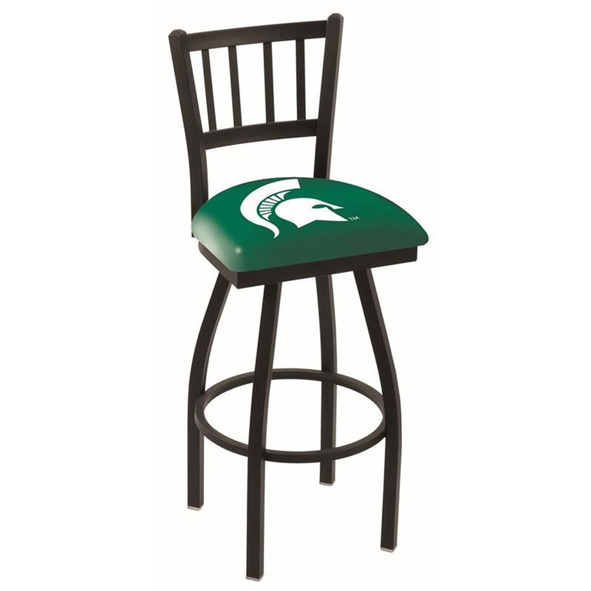 The Holland Bar Stool Co Michigan State University 25  : THEHOLLANDBARSTOOLCOL01825MICHST HOBMAINIMAGE from www.bizchair.com size 2000 x 2000 jpeg 132kB