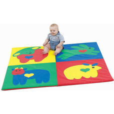Baby Love Activity Mat - 60