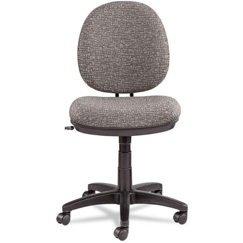 Our Alera® Interval Swivel/Tilt Task Chair - Tone-On-Tone Fabric - Graphite Gray is on sale now.