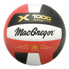 MacGregor® X1000 Composite Volleyball