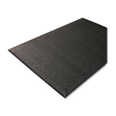 Genuine Joe Anti -Fatigue Mat - Nitrile Rubber -Vinyl - 2