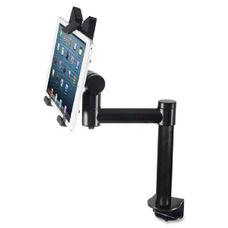 Kantek Tablet Kiosk Desk Mounted Stand