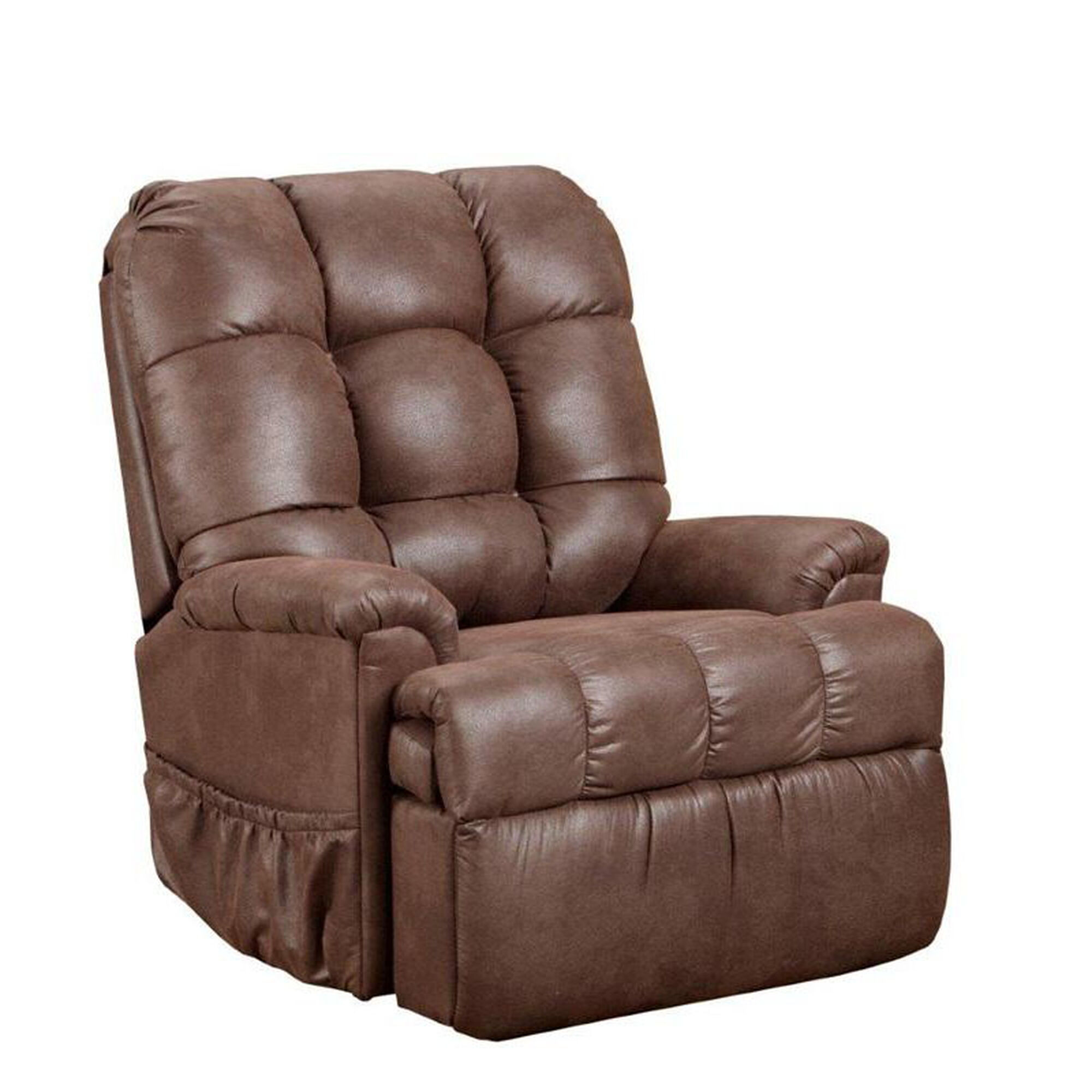 Our Reclining Sleeper Power Lift Chair With Tv Position