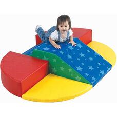 Multicolor Foam Exporama Play Zone - 62