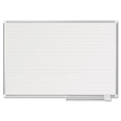 Our Bi-Silque Magnetic Gold Ultra Dry Erase Board - 48