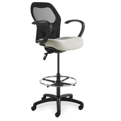 Our Grid 300 Series Medium Round Back Quick Set Lumbar Stool is on sale now.