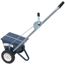Alumagoal® All-Steel Dry Line Marker with 2 Wheels