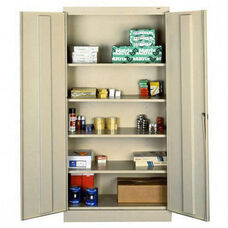 Tennsco Full -Height Standard Storage Cabinet