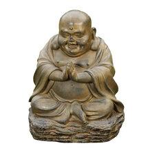 Happy Buddha 11.8