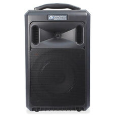 Amplivox Titan Wireless Portable Pa System