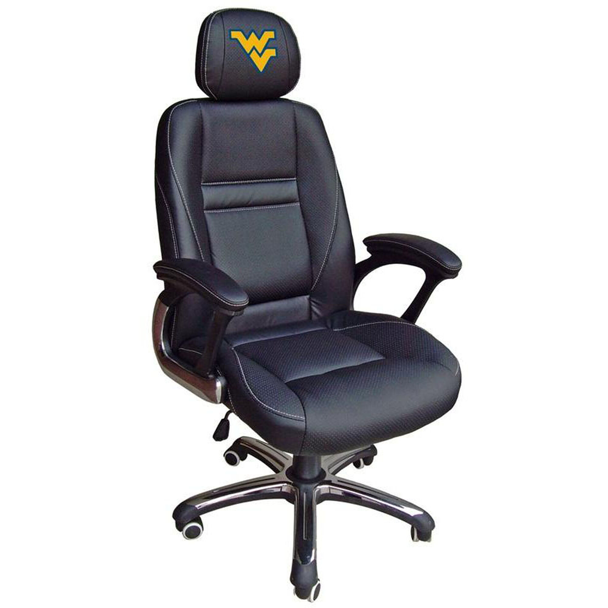 Our West Virginia Mountaineers Office Chair Is On Sale Now
