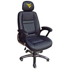 West Virginia Mountaineers Office Chair
