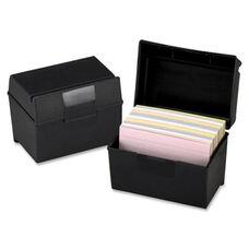 Oxford Index Card Box es - withLid - 5
