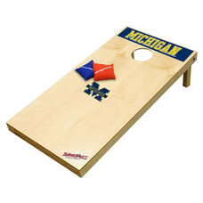 Michigan Wolverines Tailgate Toss XL