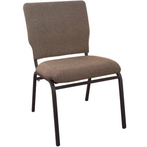 Our Advantage Jute Multipurpose Church Chairs - 18.5 in. Wide is on sale now.