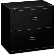 Basyx® 400 Series Two Drawer Lateral File - 36