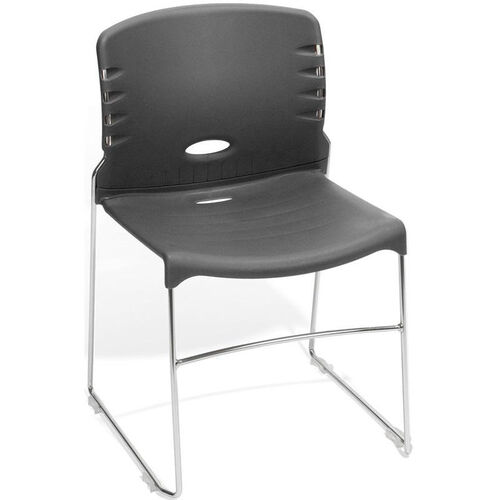Our 300 lb. Capacity Plastic Seat and Back Stack Chair is on sale now.