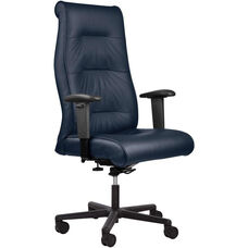 Felix 350 lbs High Back Heavy Duty 24/7 Intensive Use Office Chair
