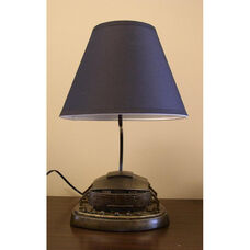 Dallas Cowboys Tim Wolfe Lamp