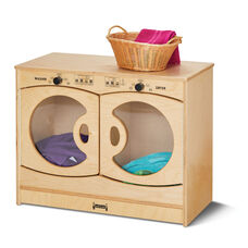 Washer & Dryer Laundry Combo