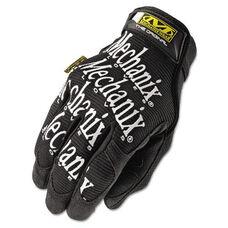 Mechanix Wear® The Original Work Gloves - Black - Medium