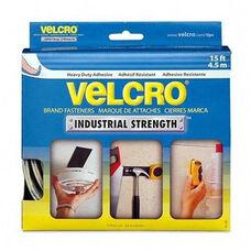 VELCRO® Brand Industrial Strength Tape -Hook and Loop -Waterproof -2