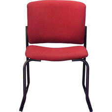 Rainbow Stackable Square Back Chair