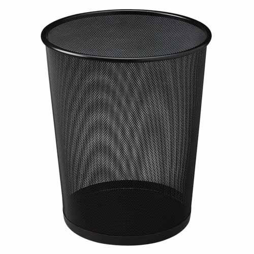 Our Rubbermaid Commercial Products Steel Mesh Wastebasket - 11.5