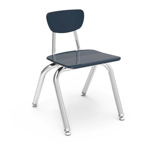 Our 3000 Series Hard Plastic Stack Chair with Chrome Frame is on sale now.