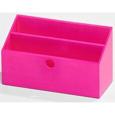 Bright Desk Organizing System Letter Box - Navy