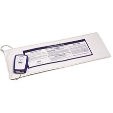 Lumex Fast Alert Basic Patient Alarm with Bed Pad