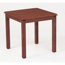 Franklin Series End Table