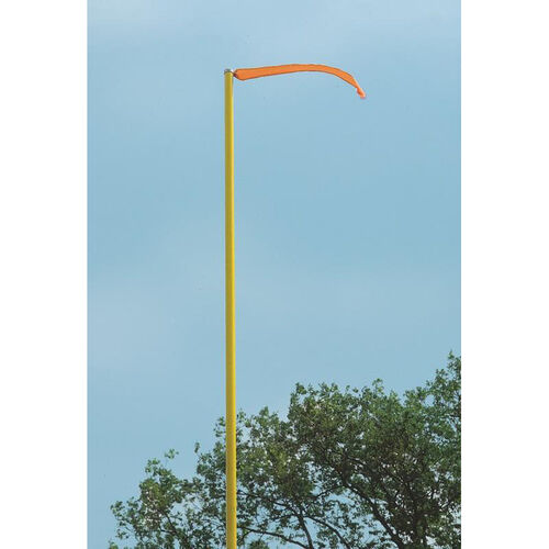 Our Football Wind Direction Weather Resistant Streamer - Set of 4 - Orange is on sale now.